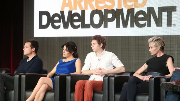 'Arrested Development' Documentary Seeks More Money