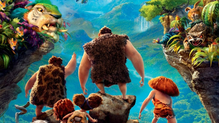 Box Office Report: 'Croods' and 'Olympus' Dethrone 'Oz'