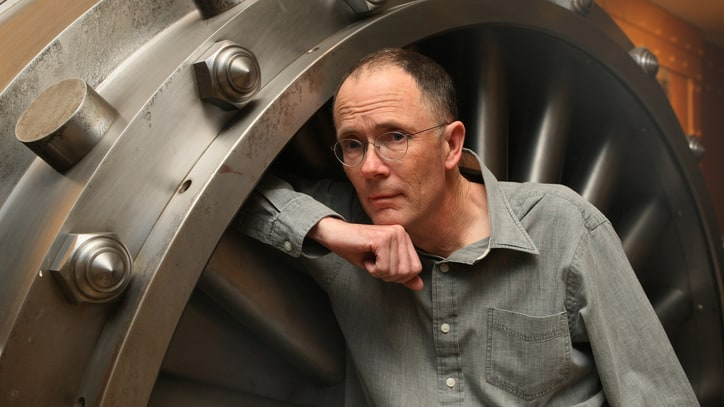 Cyberspaceman: William Gibson on Life Inside and Outside the Internet