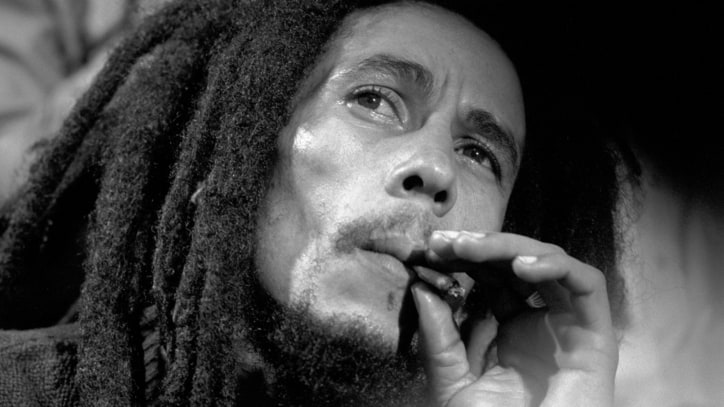 Official Bob Marley Marijuana Blend On the Way