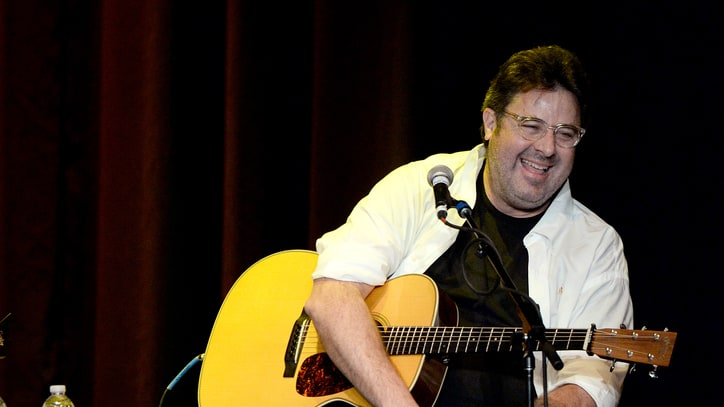 Vince Gill, Lyle Lovett Team for East Coast Tour