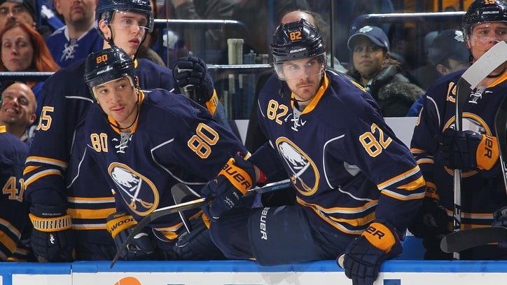 The Buffalo Sabres' Race to the Bottom