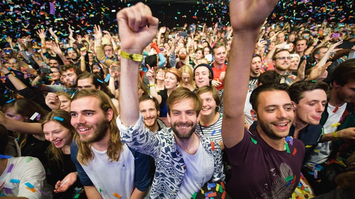 Iceland Airwaves 2014: David Fricke's Top 10 Shows