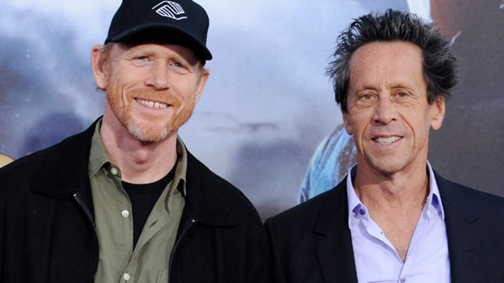 Ron Howard Will Play Himself in 'Arrested Development' Cameo