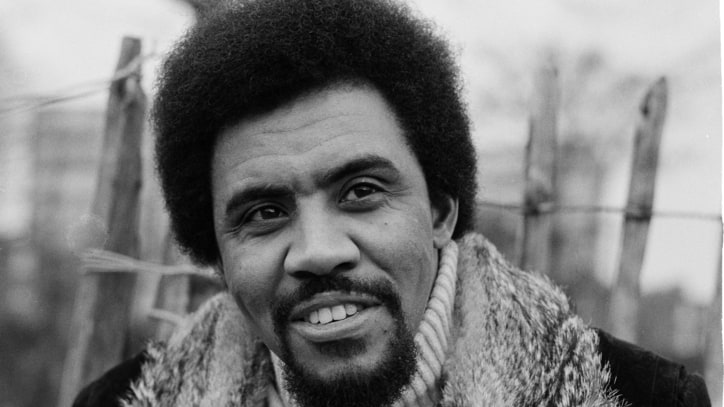 Jimmy Ruffin, Motown Hitmaker, Dead at 78