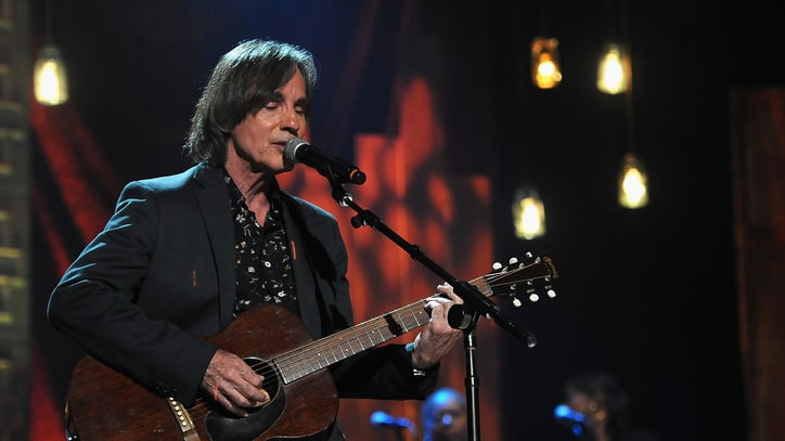 Watch Jackson Browne Perform the Cautionary 'The Long Way Around'