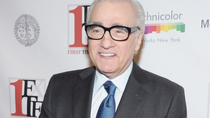 Martin Scorsese Working on 'Gangs of New York' TV Show
