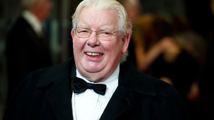 Richard Griffiths, 'Harry Potter' Actor, Dead at 65