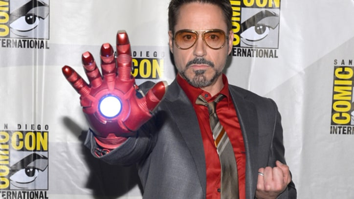 'Iron Man 3' Changed for Chinese Release