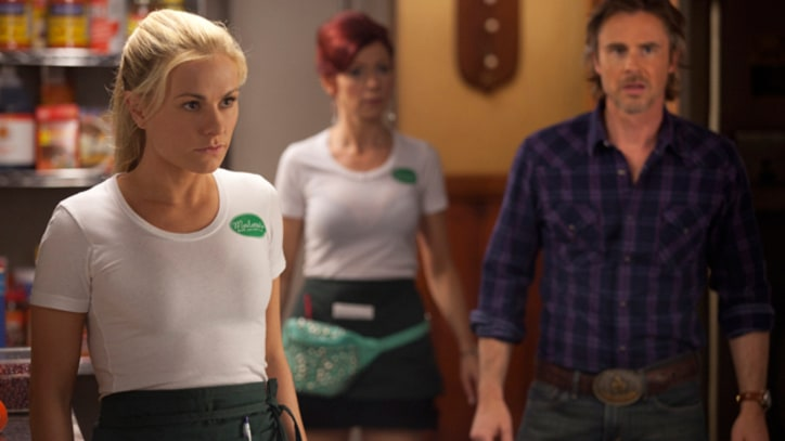 'True Blood' Returns June 16th