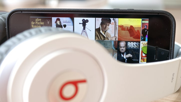Apple May Push Beats Music to iPhones