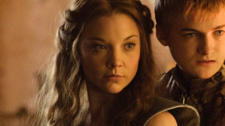 'Game of Thrones' Q&A: Natalie Dormer on Playing 'the Kate Middleton of Westeros'