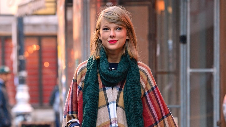On the Charts: Taylor Swift's '1989' Hits 2 Million Mark