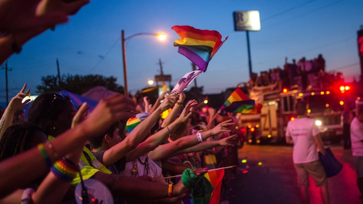 The 5 Worst States for LGBT People