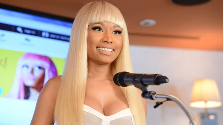 Nicki Minaj Chastises Devin Velez Over 'American Idol' Comments