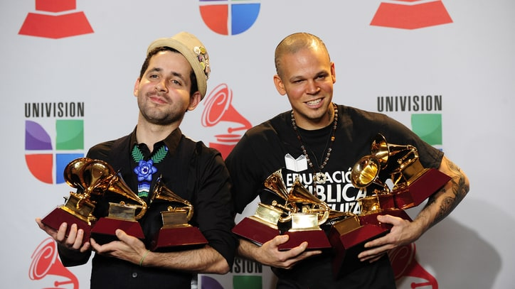 Calle 13 Have Won the Most Latin Grammys in History. What's Their Secret?