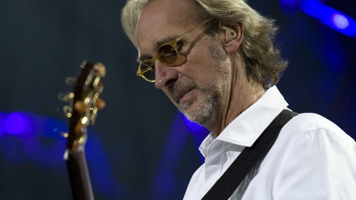 See Mike Rutherford's Career From Genesis to the Mechanics in 13 Videos