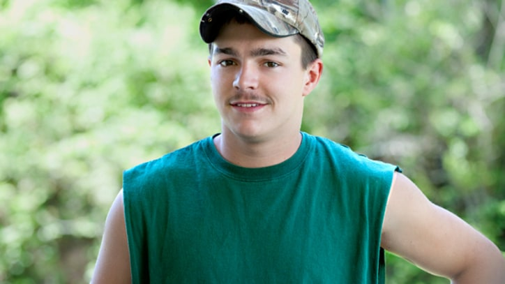 Shain Gandee of MTV's 'Buckwild' Dead at 21