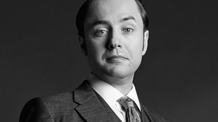 Q&A: 'Mad Men' Actor Vincent Kartheiser on Pete's Evolution in Season Six