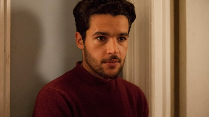 'Girls' Heartthrob Christopher Abbott Quits Show