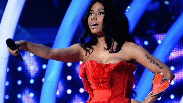 Nicki Minaj, Charli XCX, One Direction to Play 'SNL' Next Month