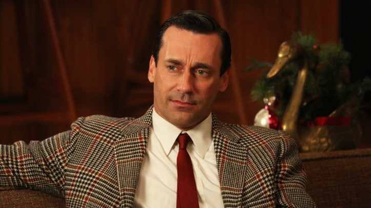 'Mad Men' Premiere Recap: The Jumping Off Point