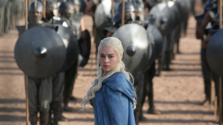 'Game of Thrones' Recap: 'King of the Ashes'