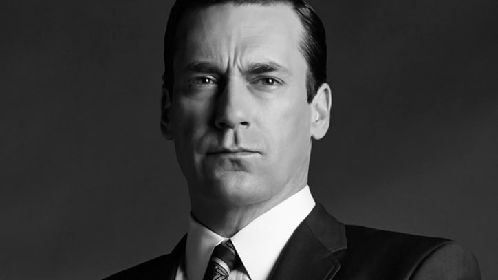 Don Draper's Long Journey Into Darkness on 'Mad Men'