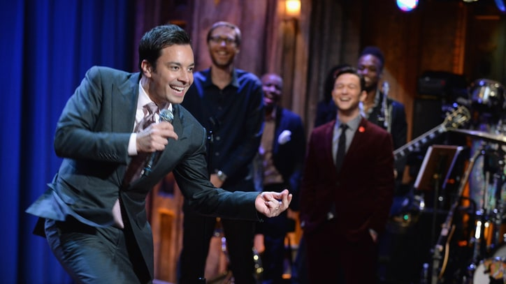 Jimmy Fallon's 'Lip Sync Battle' Gets Spinoff TV Show