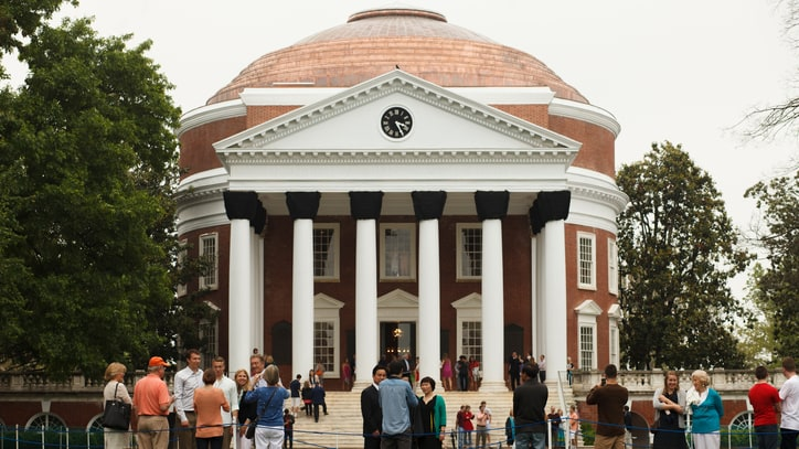 UVA Suspends Fraternities Following Rolling Stone Campus Rape Investigation