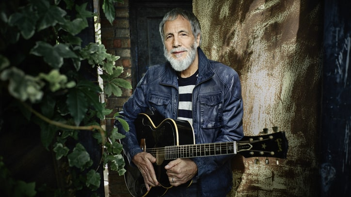 Watch Yusuf / Cat Stevens' Wild West 'You Are My Sunshine' Video