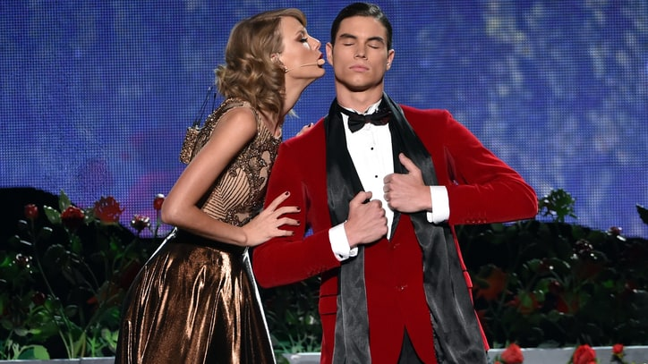 American Music Awards 2014's 20 Best and Worst Moments