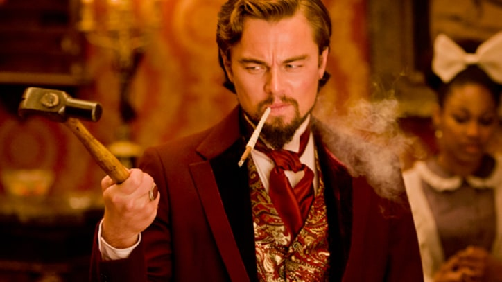 'Django Unchained' Pulled From Theaters in China