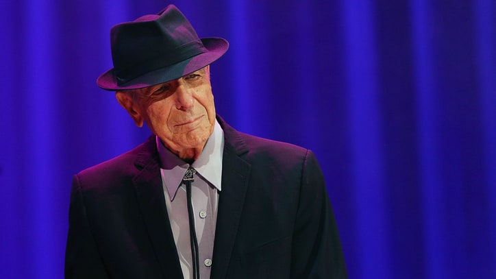 Readers' Poll: The 10 Best Leonard Cohen Songs