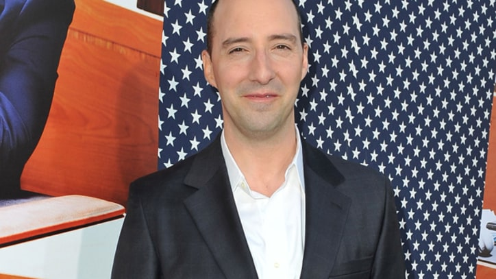 Tony Hale Talks 'Weird' Return to 'Arrested Development'