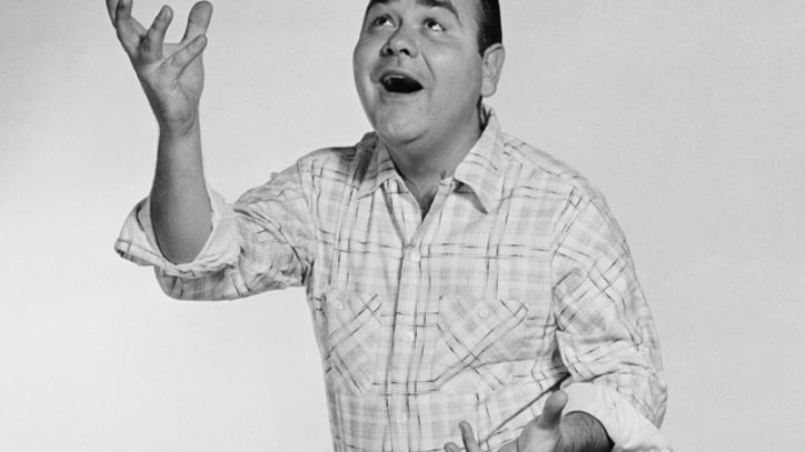 Steve Carell, Jim Carrey Mourn Jonathan Winters on Twitter
