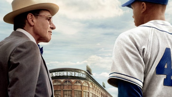 Box Office Report: '42' Sets a Baseball Movie Record