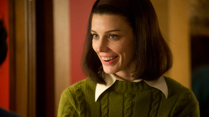 'Mad Men' Recap: Sloppy Seconds