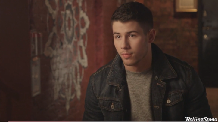 Watch Nick Jonas' Journey From Kid Star to Grown-Up Icon
