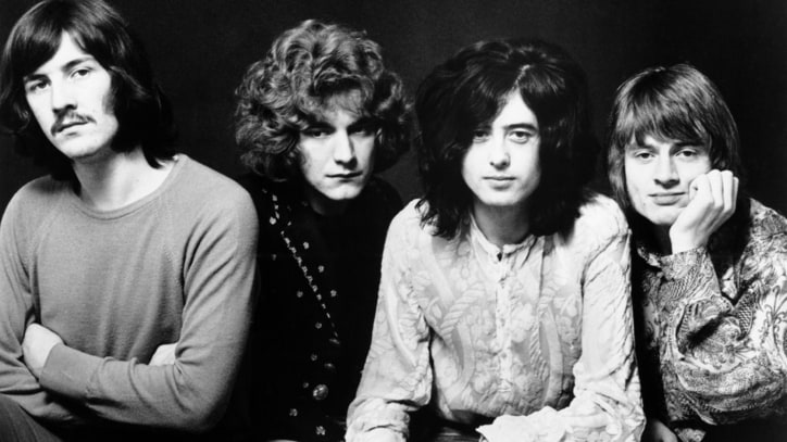 Led Zeppelin 'Houses of the Holy (Deluxe Edition)' Album Review