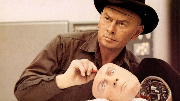 Paranoid, Android: How 'Westworld' Pioneered Modern Science Fiction