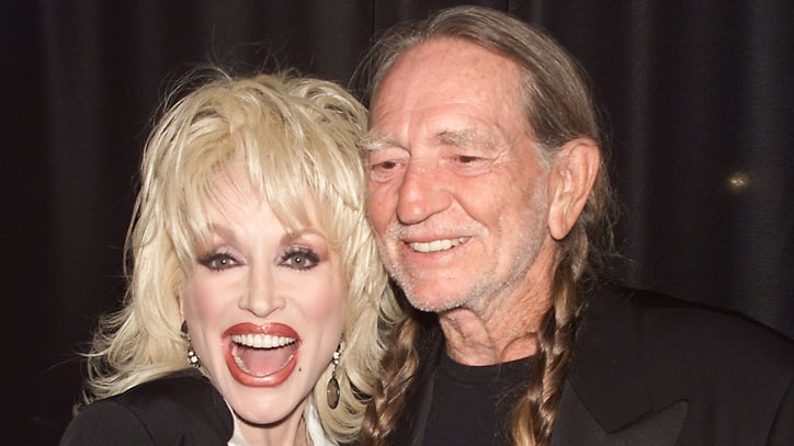 Flashback: Willie Nelson, Dolly Parton Bring Hair and Harmony to Johnny Cash Show