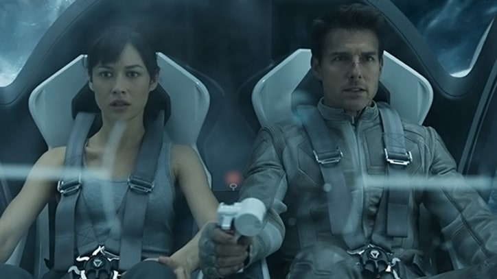 Box Office Report: 'Oblivion' Obliterates Competition