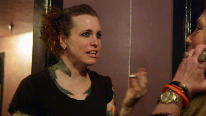 Watch Laura Jane Grace Explore Parenting, Relationships in Web Series