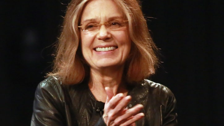 Gloria Steinem: Women's Rights Still an Issue