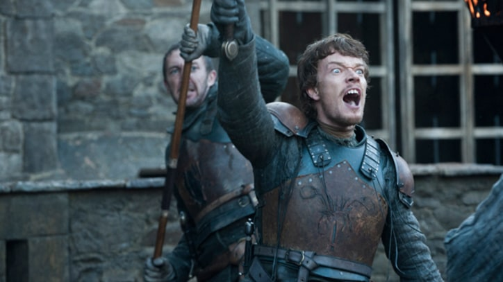 'Game of Thrones' Q&A: Alfie Allen on the Passion of Theon Greyjoy