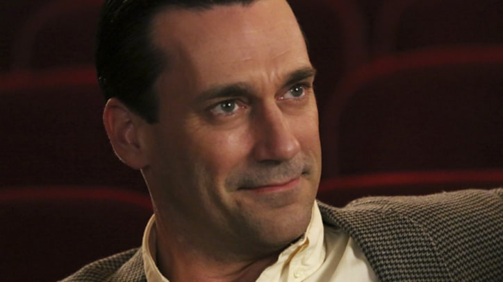 'Mad Men' Recap: Shot Rings Out in the Memphis Sky