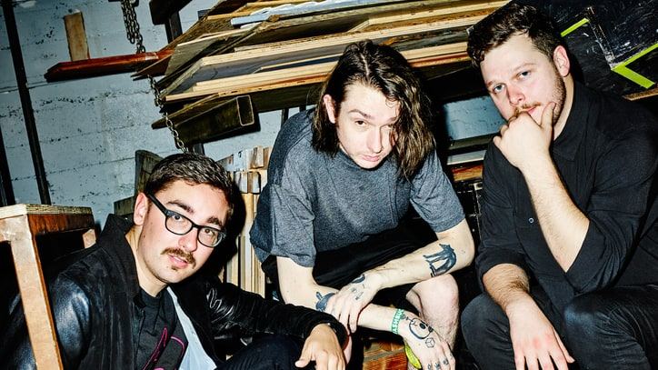 How Alt-J Sold a Million Records and Made Miley a Fan