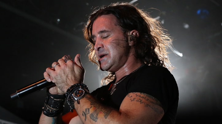 Scott Stapp: 60-Day Psychiatric Hold Requested for Creed Singer