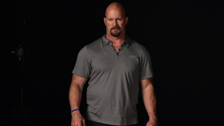 'Stone Cold' Says So: Steve Austin on Vince McMahon, the WWE and Hulk Hogan